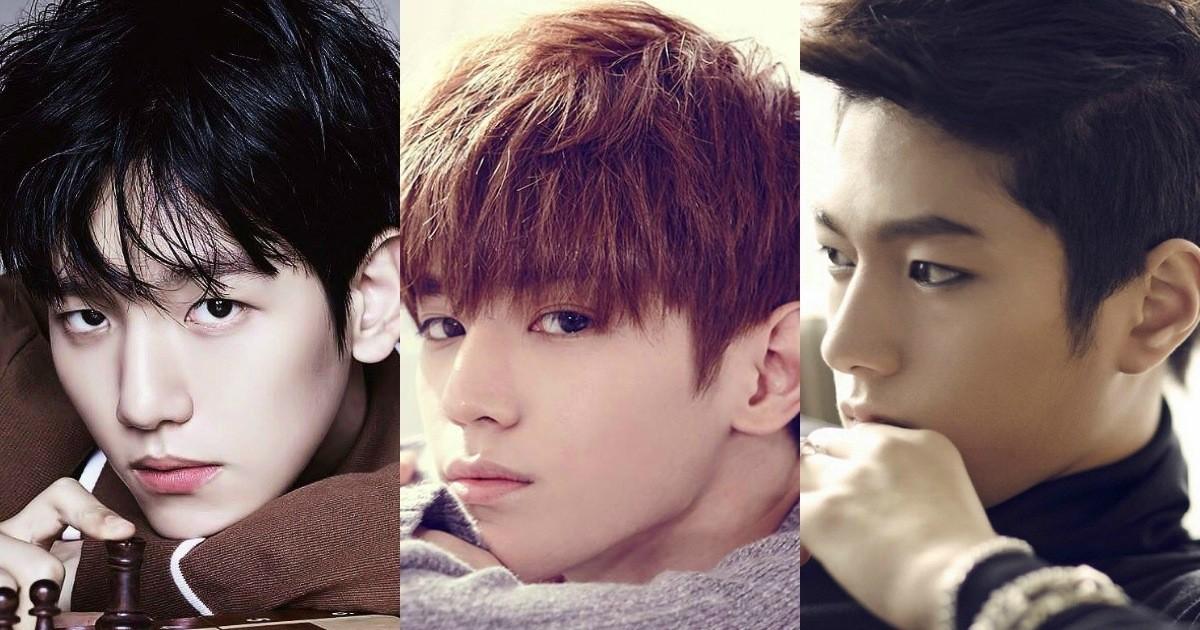 Koreliler En Yakışıklı 20 Idolü Seçti! /// 21 Ocak 2018