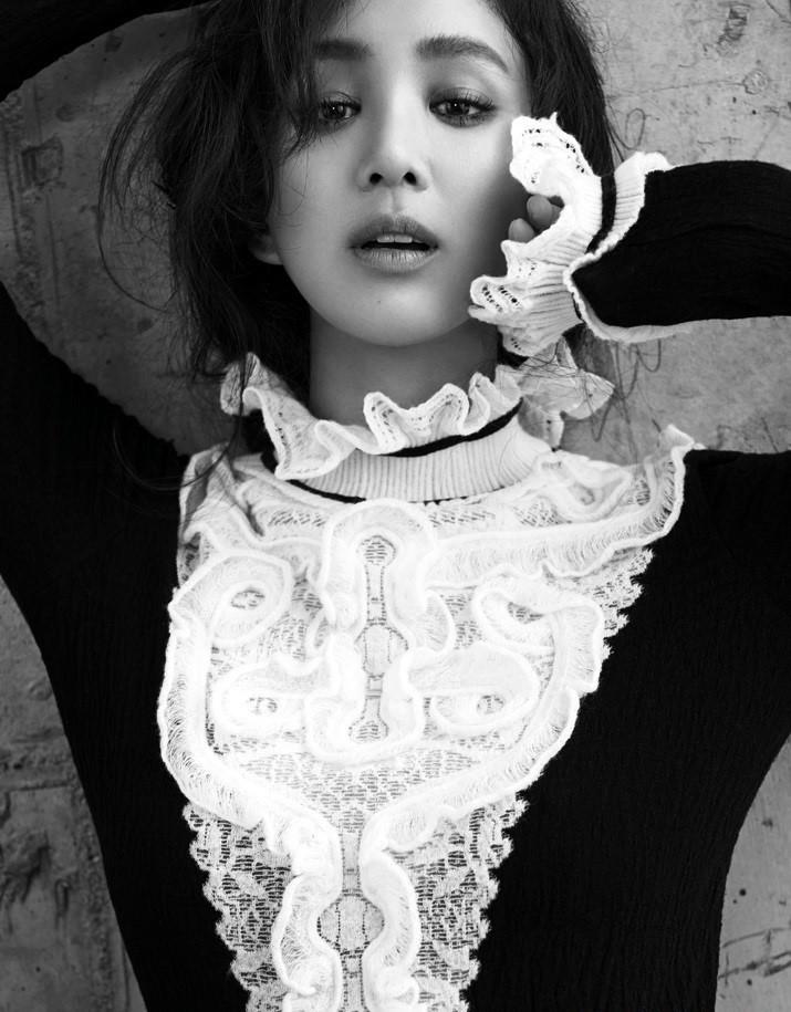 Jung Ryu Won /// Koleksiyonu