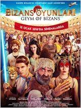 Bizans Oyunları Film Full HD İzle