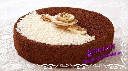 Praqa tortu resepti
