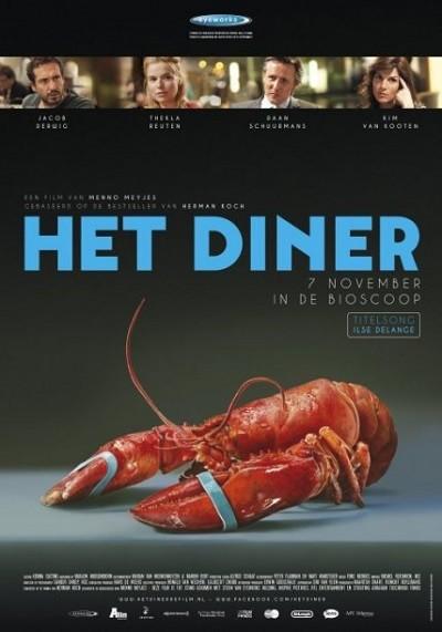 Akşam Yemeği – Het Diner 2013 HDRip XviD Türkçe Dublaj - Tek Link