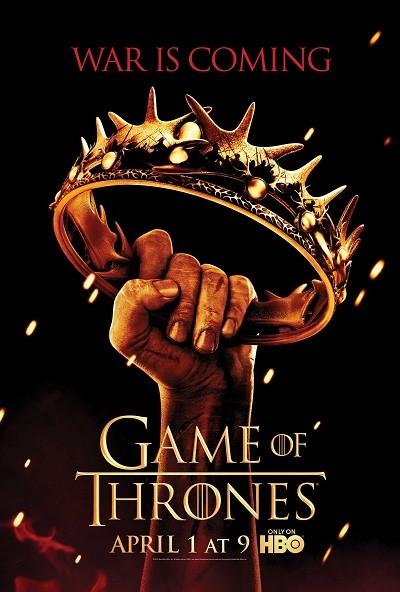 Game of Thrones 2.Sezon – BRRip XviD – Türkçe Dublaj – Sansürsüz