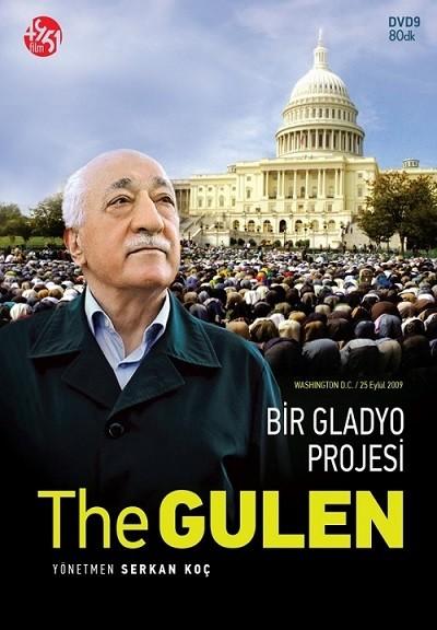 The Gulen Bir Gladyo Projesi 2014  DVDRip XviD  Yerli Film  İnDİR
