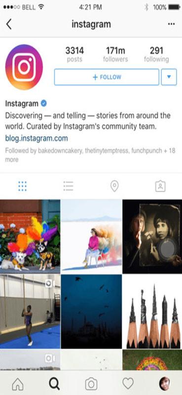 Ucuz instagram beğeni ve takipçi satın al