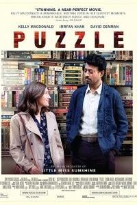 Bulmaca – Puzzle 2018 Türkçe Dublaj izle