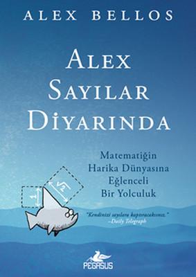 Alex Bellos Alex Sayılar Diyarında Pdf E-kitap indir