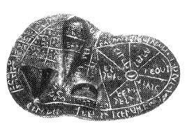 Etrusk dili