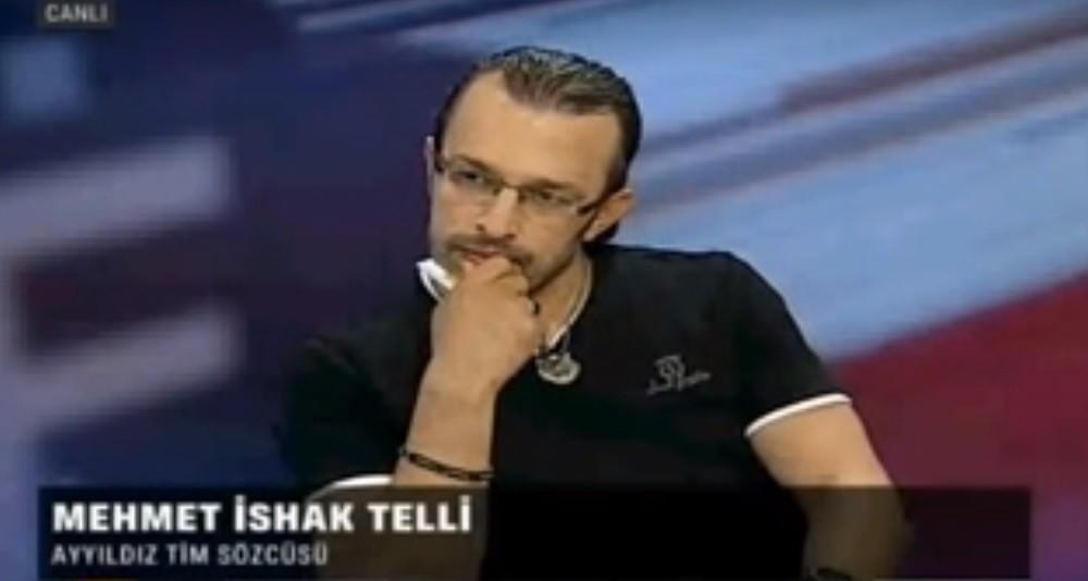 Ayyıldız Tim Sözcüsü Mehmet İshak Telli Uyarıyor!
