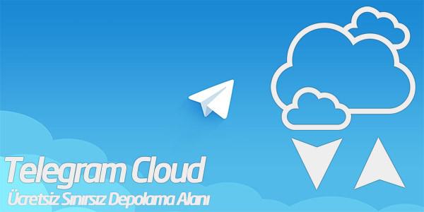 Telegram Cloud