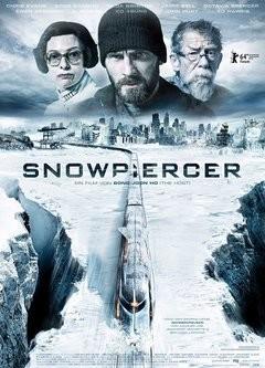 Kar Küreyici - Snowpiercer 2013 Türkçe Dublaj MP4
