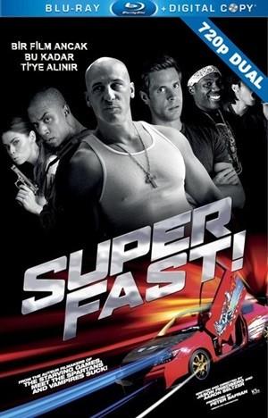 Süper Hızlı – Superfast! 2015 BluRay 720p x264 DuaL TR-EN – Tek Link