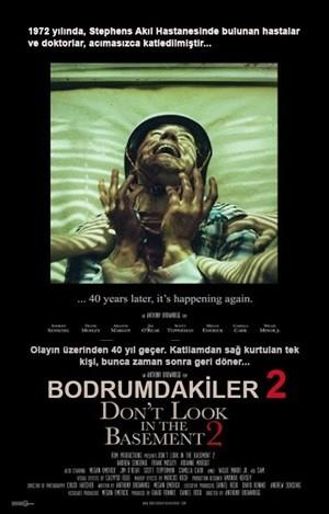 Bodrumdakiler 2 – Don't Look in the Basement 2 2015 HDRip XviD Türkçe Dublaj – Tek Link