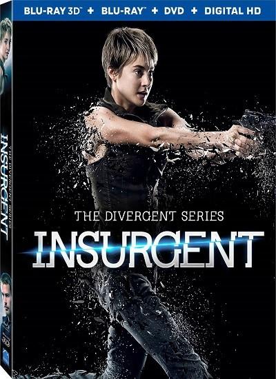 Kuralsız 3D – Insurgent 3D 2015 3D BluRay Half-SBS 1080p DuaL TR-EN – Tek Link