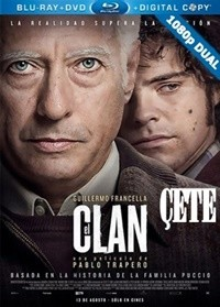 Çete – The Clan 2015 BluRay 1080p x264 DUAL TR-EN – Tek Link