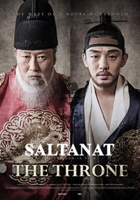 Saltanat – The Throne – Sado 2015 BRRip XviD Türkçe Dublaj – Tek Link
