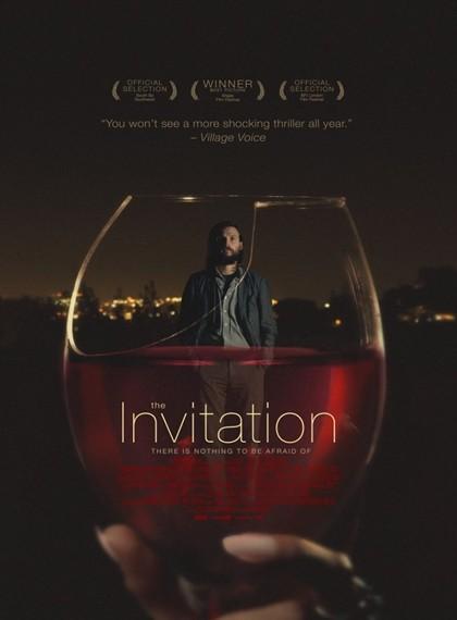 Davet | The Invitation | 2015 | BRRip XviD | Türkçe Dublaj