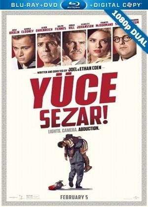 Yüce Sezar! - Hail, Caesar! | 2016 | BluRay 1080p x264 | DUAL TR-EN - Teklink indir