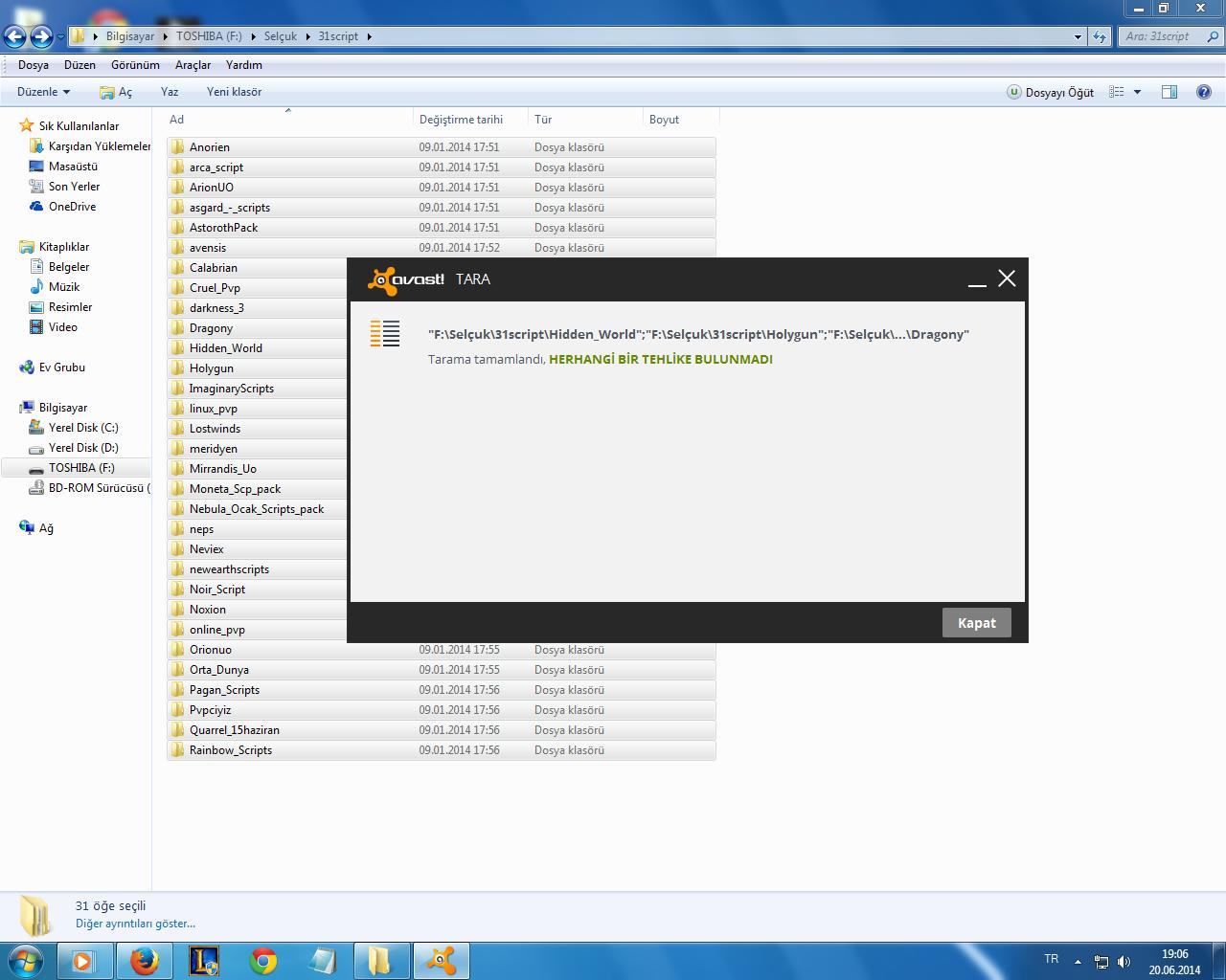 42 Server Script Pack(Artık 31 Script Pack) - Sphere