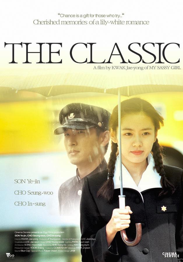 The Classic / Keulraesik / Klasik / 2003 / Güney Kore / Online Film İzle