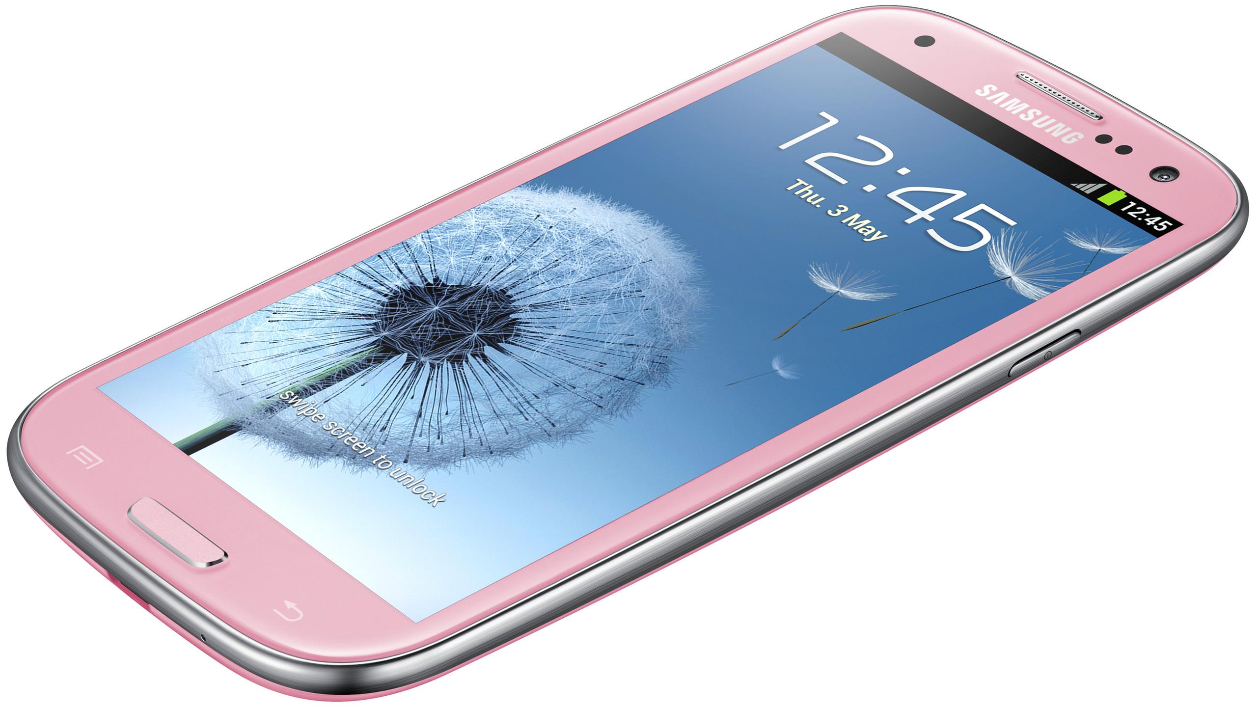 Samsung Galaxy S3 Fotmat Atma