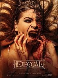 Deccal 2015 HDRip XviD Yerli Film – Tek Link