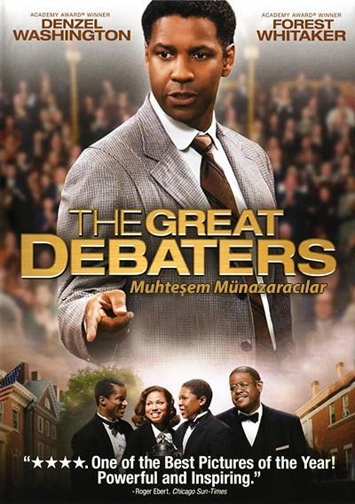 The Great Debaters - Muhteşem Münazaracılar (2007) - türkçe dublaj film indir