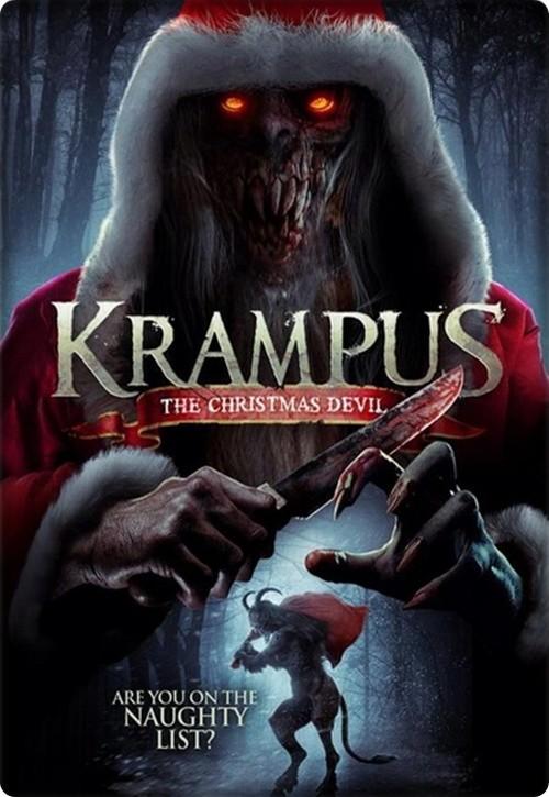 Krampus 2015 – BRRip – Türkçe Dublaj