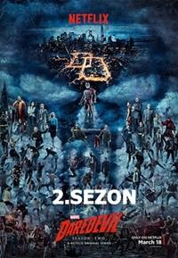 Daredevil 2.Sezon  XviD – 720p WEBRip Tüm Bölümler Türkçe Altyazılı  – Tek Link