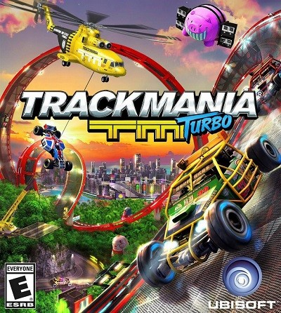 Trackmania Turbo – CODEX – indir