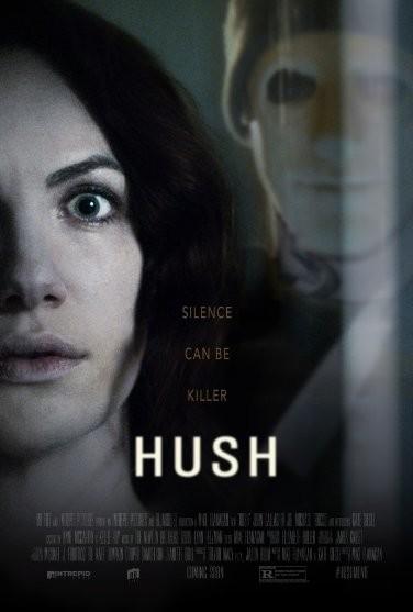 Hush (2016) - türkçe altyazılı indir