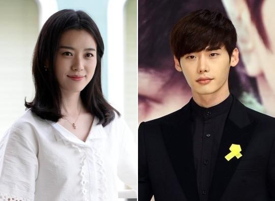 Lee Jong Suk ve Han Hyo Joo Ekranlara Dönüyor /// 29 Mart 2016