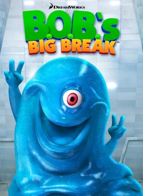 B.O.B.'s Big Break - B.O.B'un Büyük Kaçışı 2009 - türkçe dublaj film indir