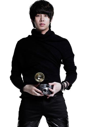 Super Junior A-CHA Photoshoot 4zNloA