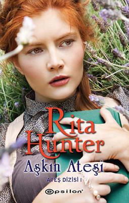 Rita Hunter Aşkın Ateşi Pdf