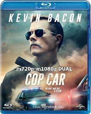 Polis Arabası – Cop Car 2015 m720p-m1080p Mkv DUAL TR-EN – Tek Link