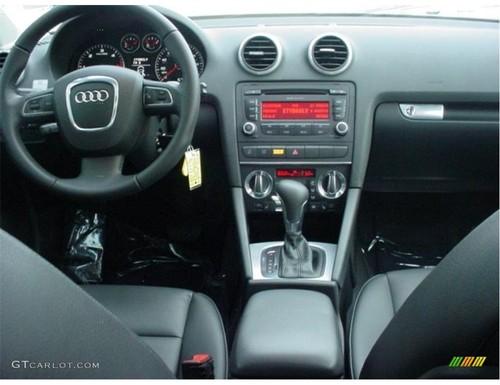 Audi A3 Bluetooth İhtiyacı - Müzik ve Görüntü Sistemleri