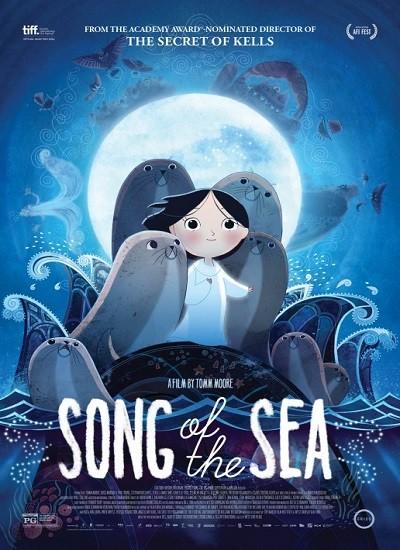 Song of the Sea 2014 (DVDRip XviD) Türkçe Dublaj indir