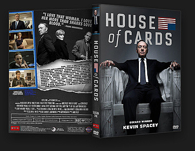 House Of Cards 1.Sezon BRRip XviD Tüm Bölümler Türkçe Dublaj – Tek Link