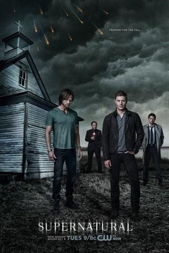 Supernatural | S13E10 | HDTV | x264 | SVA