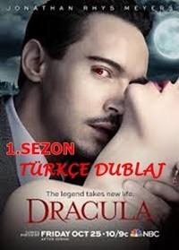 Dracula – 1. Sezon WEBDL XviD Türkçe Dublaj – Tek Link