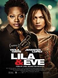 Lila & Eve 2015 BRRip XviD Türkçe Dublaj – Tek Link