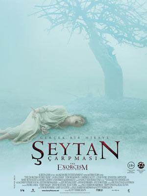 Şeytan Çarpması - The Exorcism of Emily Rose (2005) - türkçe dublaj indir