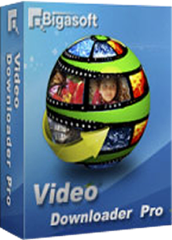 Bigasoft Video Downloader Pro 3.11.4.5964 - Portable