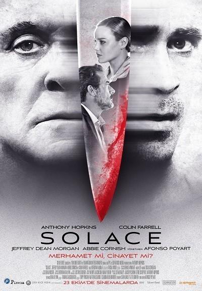Solace | 2015 | BRRip XviD | Türkçe Dublaj - Teklink indir