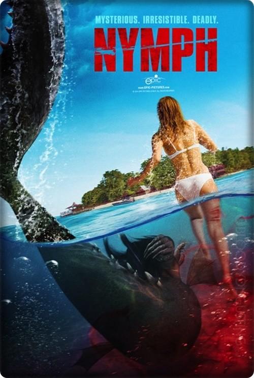 Mamula – Katil Deniz Kızı 2014 ( Türkçe Dublaj ) DVDRip XviD İndir