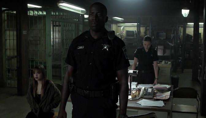 Banshee (2013–) 2. Sezon Tüm Bölümler (WEBDL Xvid)