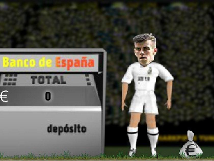 Bale Para Toplama Oyunu