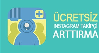 Instagram Takipçi Hilesi Ücretsiz