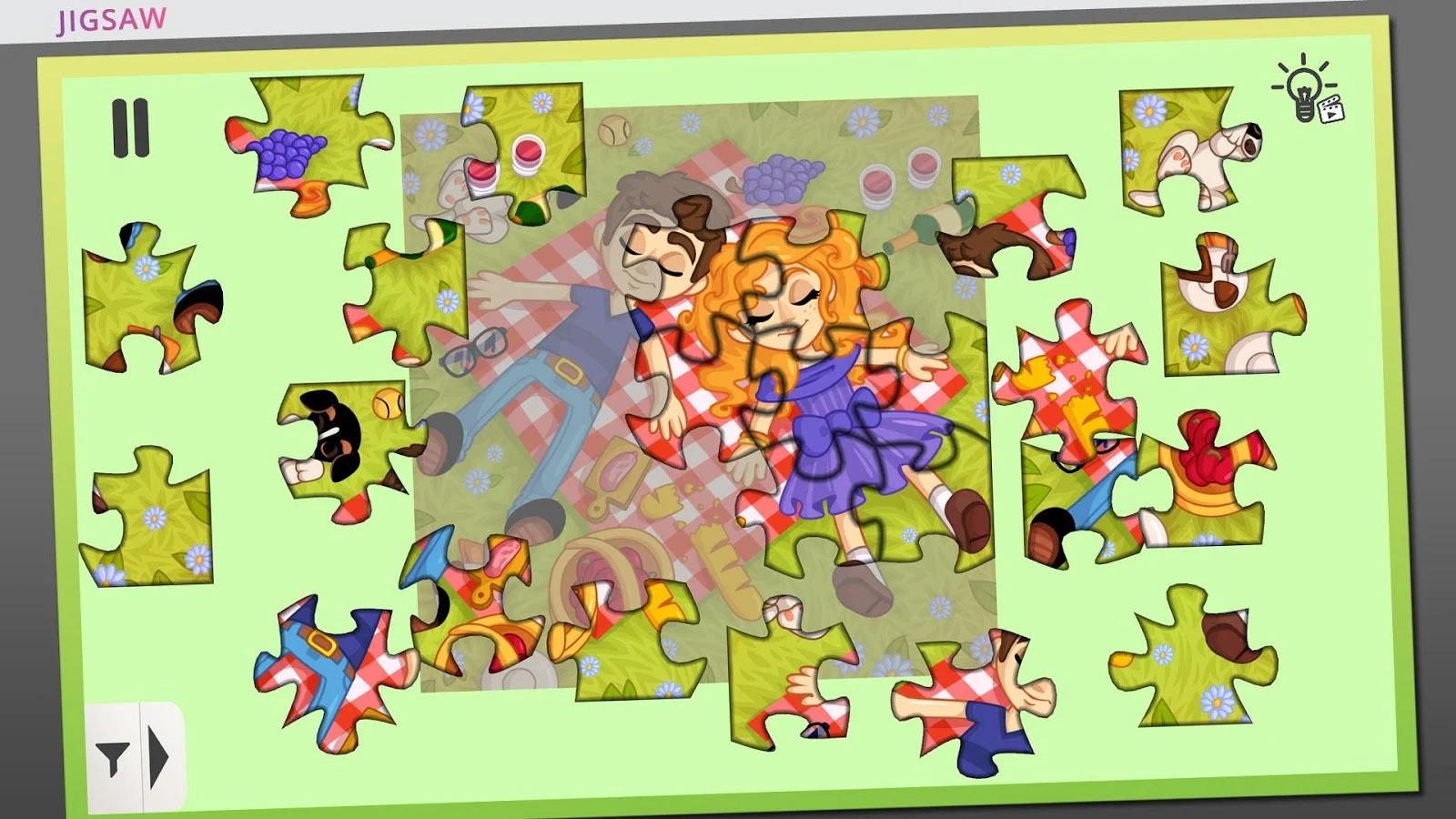 Jigsaw Apk İndir