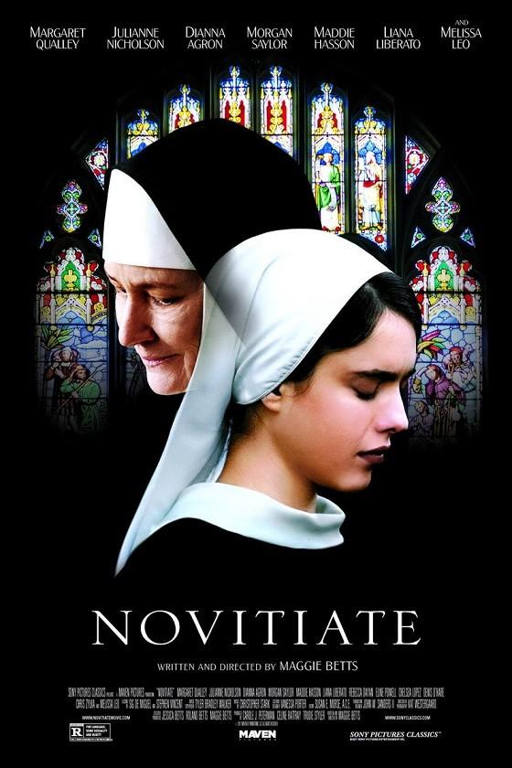 Genç Rahibeler - Novitiate 2017 - TR Dublaj -1080p DUAL BluRay